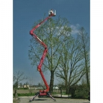 Spiderhire - Spider Lift Hire, East Anglia, UK