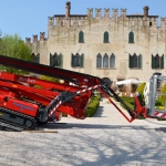 26m Hinowa 26.14 Articulated Boom Lift Hire, Sudbury, Suffolk